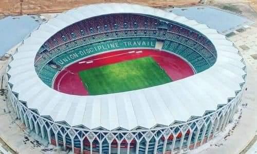 Côte d'Ivoire : Le pays s'offre un bijou sportif