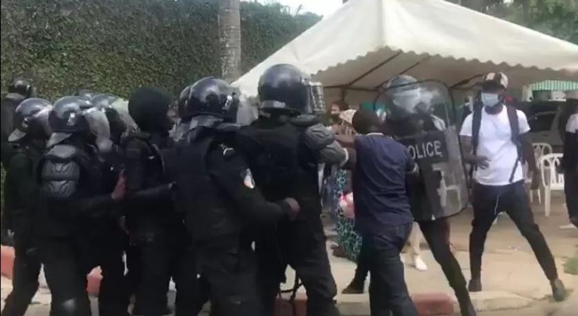 Côte d'Ivoire : Les opposants Henri Konan Bedié et Pascal Affi Nguessan ont-ils vraiment été arrêtés ?