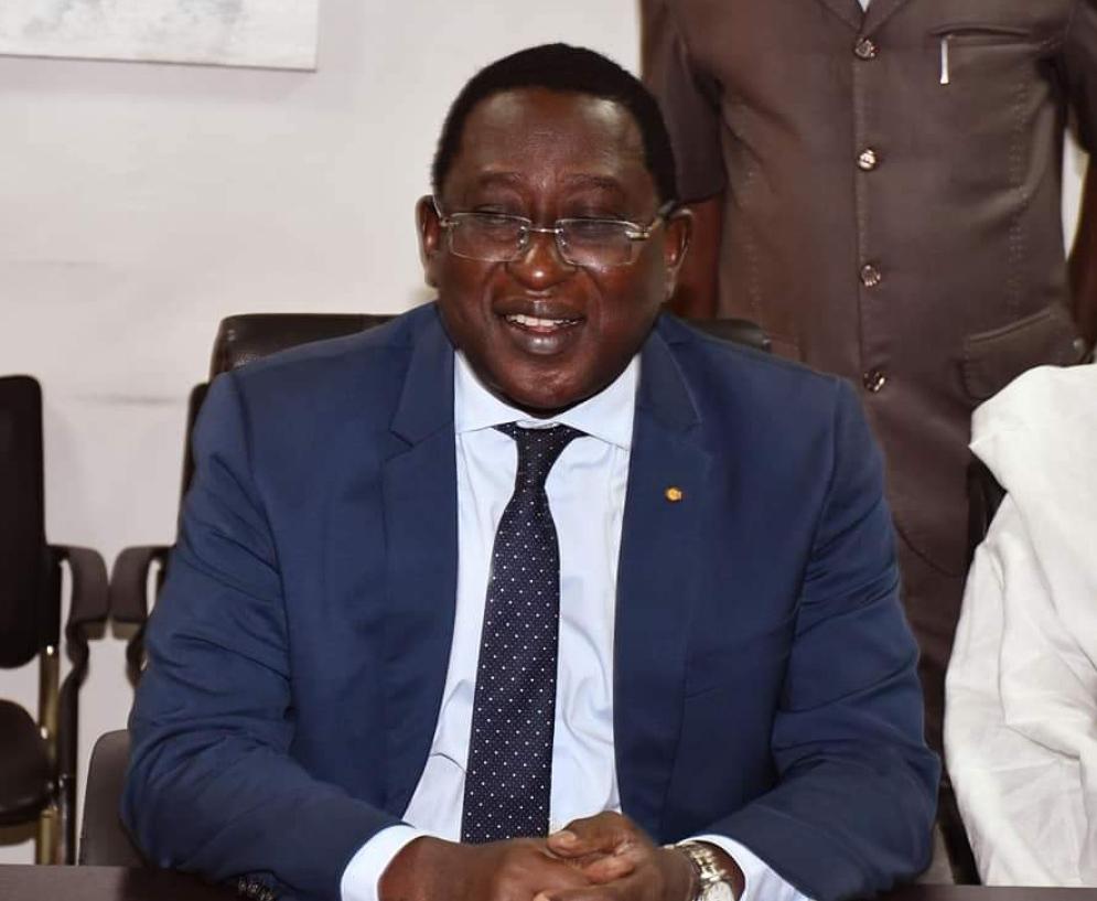 Soumaïla Cissé l'opposant malien, est mort de Covid 19