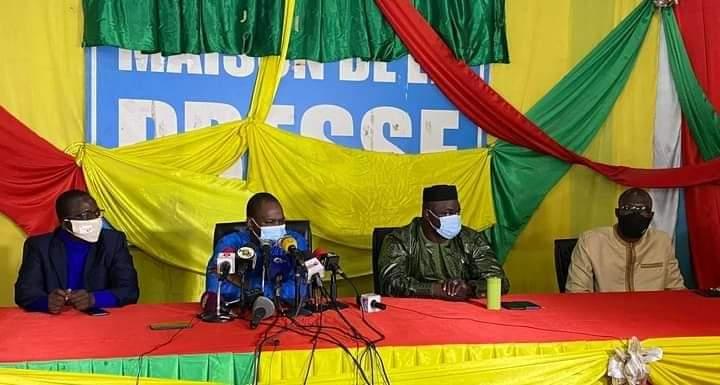 Résurgence du Covid-19 au Mali : La liberté de la presse en mal