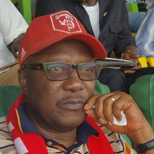 Lundi noir pour le monde sportif guinéen