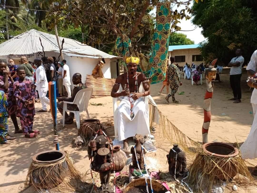 Vodùn au Bénin : Religion, pratiques diaboliques ou culture ancestrale ?