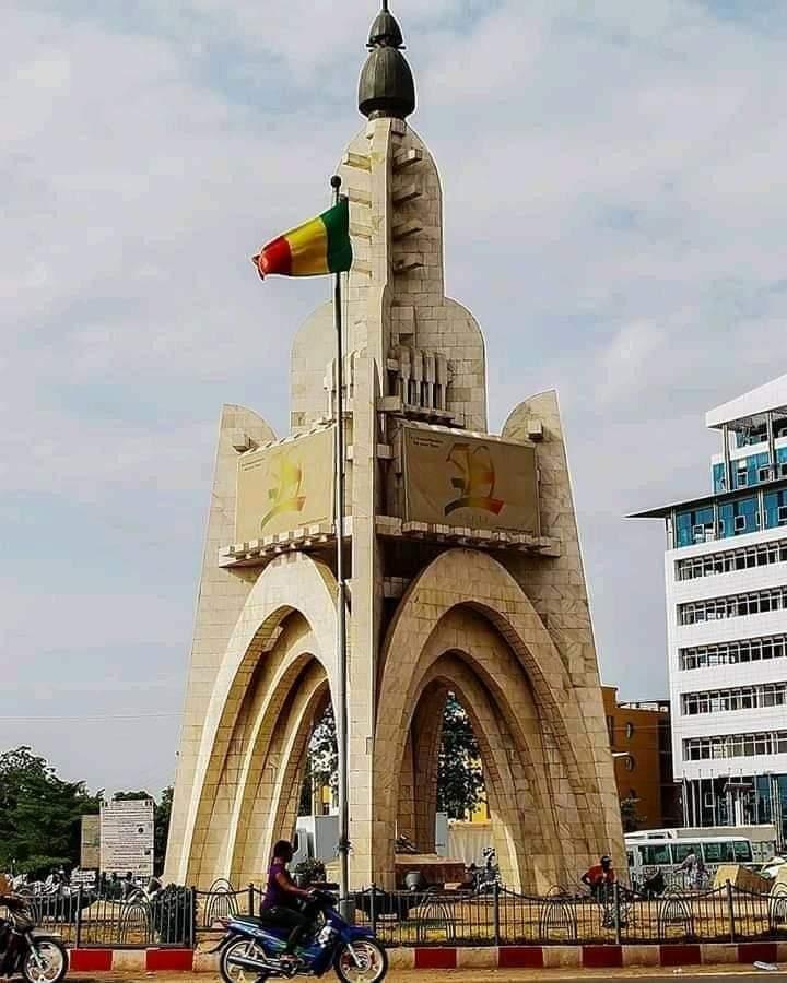"""Le sentiment """"anti français"""" refait surface au Mali"""