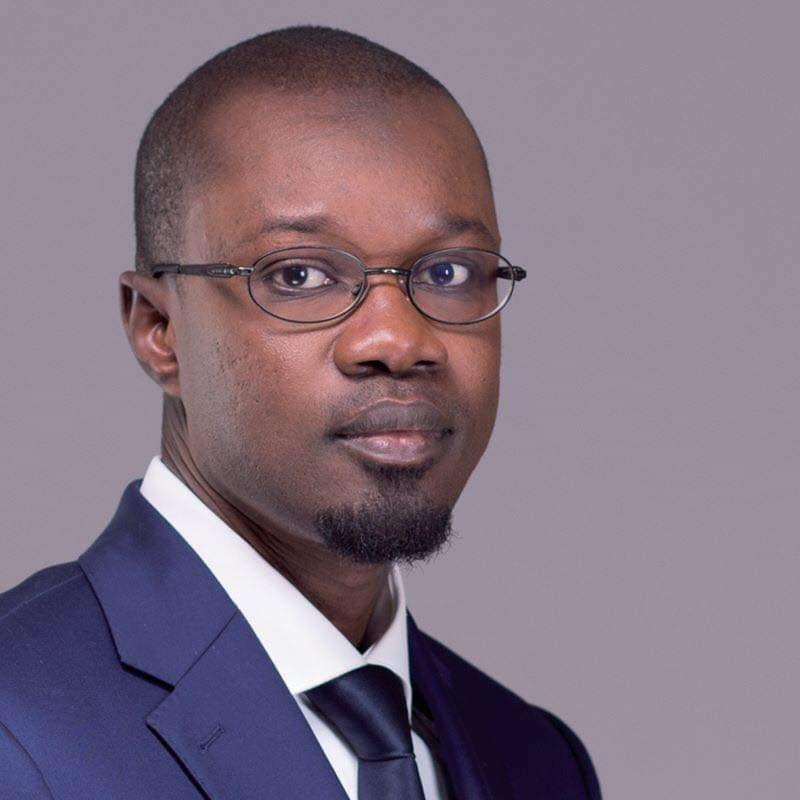 Sénégal : » Je continuerai à faire mes massages, car il y va de ma santé» declare l'opposant