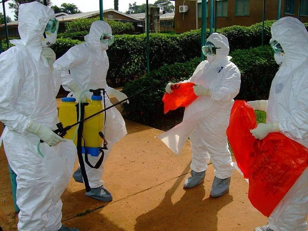 Résurgence d'Ebola en Guinée : La région de N'zérékoré soumise à des restrictions