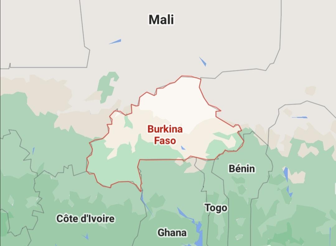 Burkina Faso : Le braquage d'un site d'orpaillage fait près de 10 morts