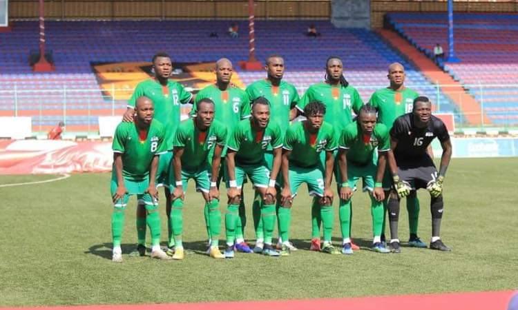 Le Burkina Faso retrouve la Coupe d'Afrique des Nations 2022