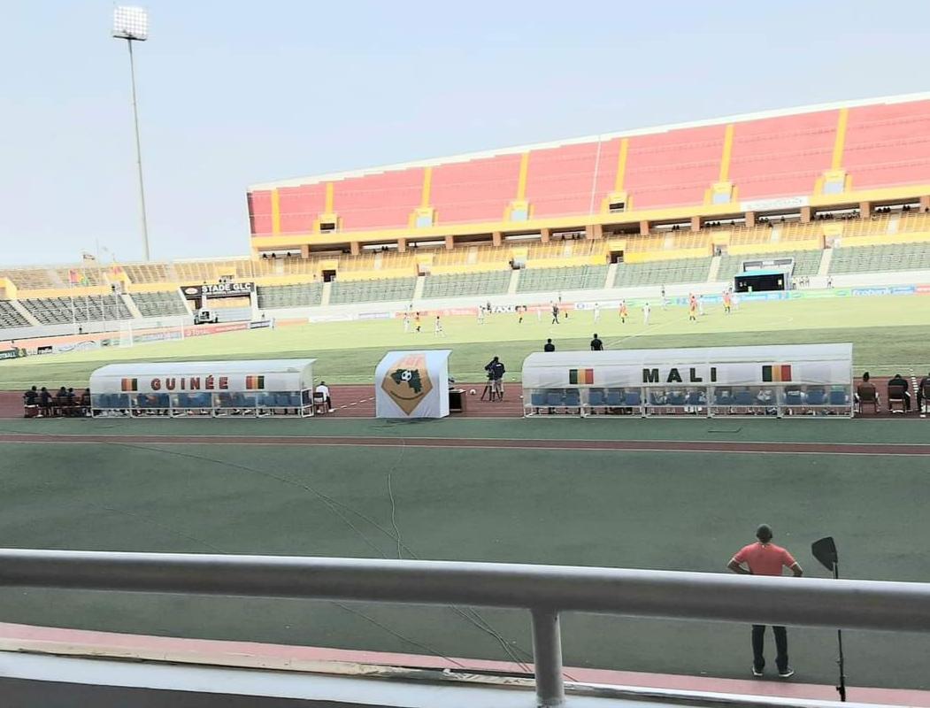 Le Syli national de Guinée ne se fera pas conter la CAN 2022