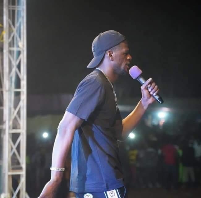 Culture : L'artiste guinéen 'Navigator' perd la vie dans un accident de la route