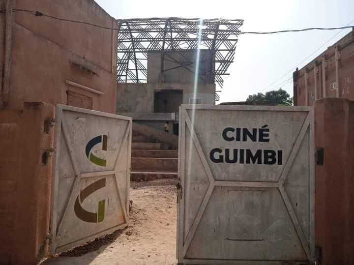 Bobo Dioulasso : L'espace culturel Ciné Guimbi en pleine renaissance