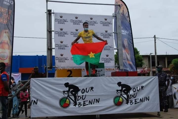 Cyclisme/Tour du Bénin : Le Burkina Faso se démarque dans la compétition