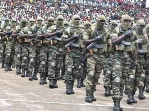 Urgent: Des tirs d'armes nourris, entendus dans la capitale guinéenne ce matin